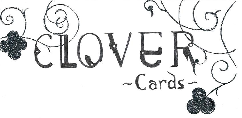 clover cards